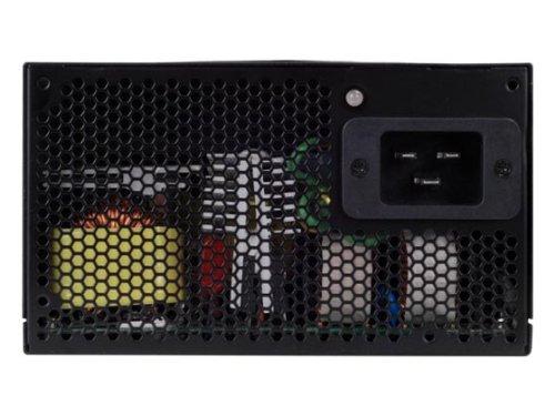 Silverstone Tek 1500W ATX12V/EPS12V SLI Ready CrossFire Ready 80 PLUS Silver Certified Modular Active PFC Power Supply (ST1500) by SilverStone Technology (Image #4)