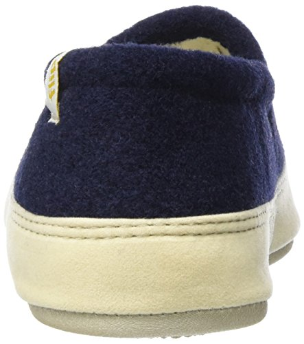 Flip Flop Women's Homie Loafers Blue (Deep Night 0320) 6uBncK