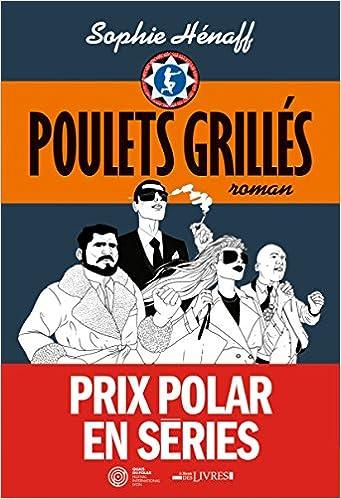 Poulets grillés de Sophie Hénaff 51MHalDayWL._SX339_BO1,204,203,200_