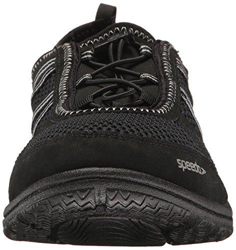 Speedo Men S Seaside Lace   Athletic Water Shoe