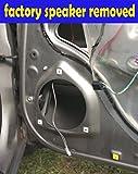 1997-2001 Camry Front Door Speaker Adapter Spacer