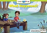 What Happened?, Rozanne Lanczak Williams, 0916119475