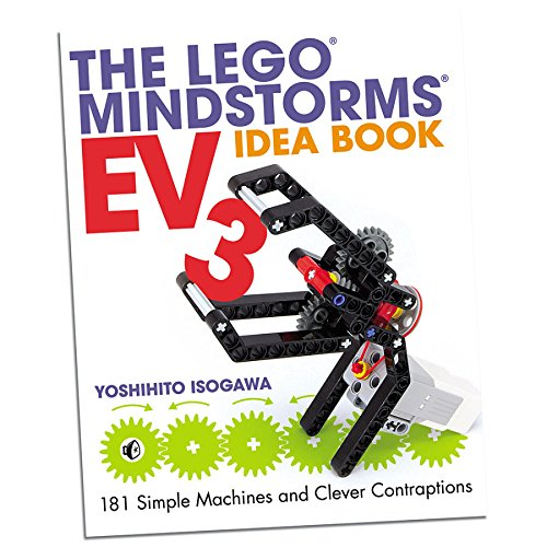 The LEGO Mindstorms EV3 Idea Book, Teaching Toys