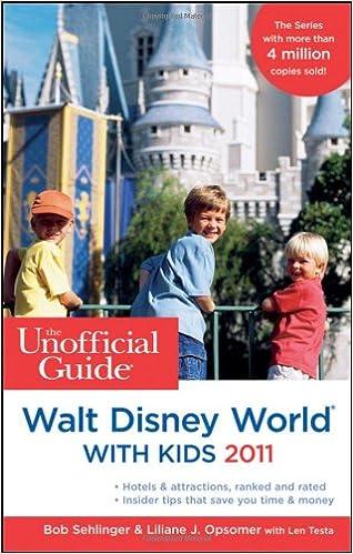disney world unofficial guide website