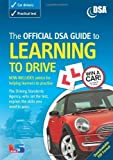 img - for The Official Dsa Guide to Learning to Drive book / textbook / text book