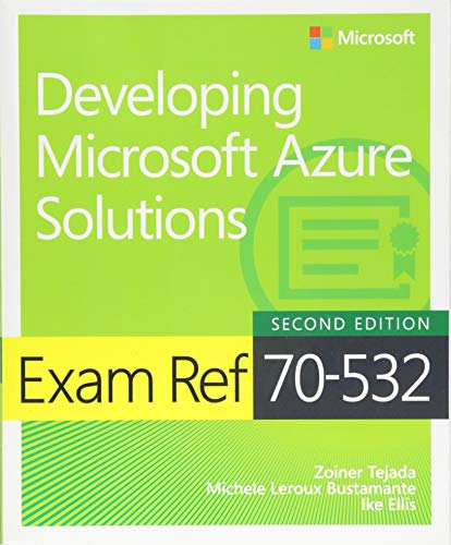 used book buyback exam ref 70 532 developing microsoft azure