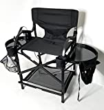 TuscanyPro Professional Hairstylist Chair--Unique Italian Design Product (22'' Seat Height)