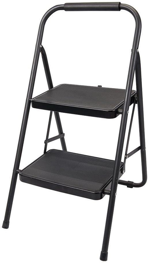 Silverline 226092 - Escalera pequeña (Capaciadad de carga: 150 kg): Amazon.es: Bricolaje y herramientas