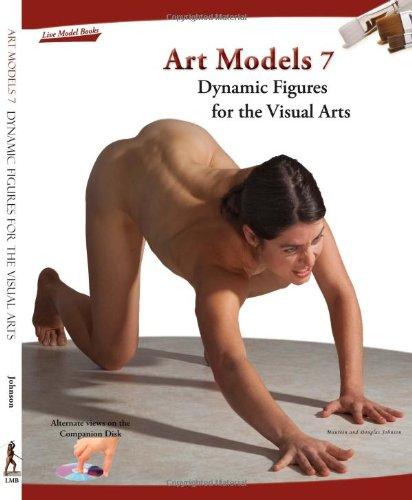 drawing human figure dvd - 5