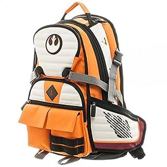 Star Wars Rebel Alliance X-Wing Squadron Pilot Laptop Backpack Bag