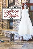 img - for Cowboy Brides book / textbook / text book