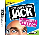 You Don't Know Jack - Nintendo DS by THQ