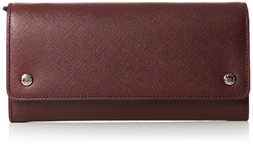 Wallet Iola Wallet Clutch ECCO Wine tf7gtw