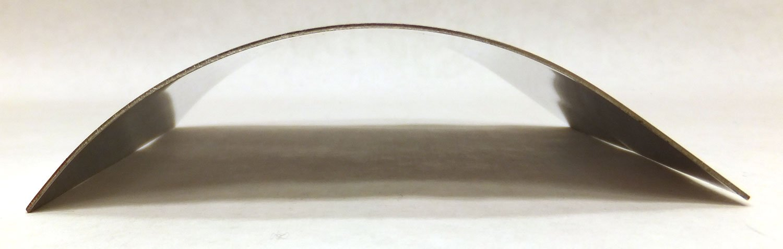 Stainless Steel Versatile Slumper