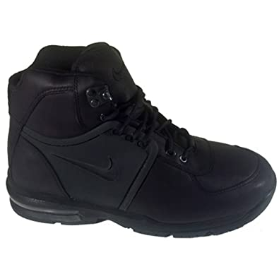 promo code 6afca de9b4 Amazon.com  Nike Mens Air Baltoro II Black  Running