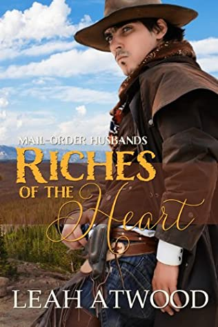 book cover of Riches of the Heart