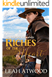 Riches of the Heart (Mail-Order Husbands) (Mail-Order Matches)