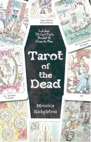 Tarot of the Dead -
