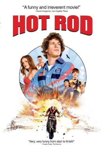 Hot Rod (Aaron Irvin)