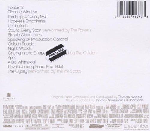 Revolutionary Road (Original Motion Picture Soundtrack)