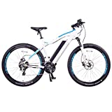 Moscow Plus Electric Mountain Bike 768 Wh 48V/16AH