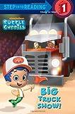 Big Truck Show!, Random House Staff, 0449818969