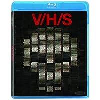 V/H/S  [Blu-ray] [Importado]