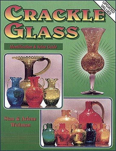 Us Crackle Glass - 1