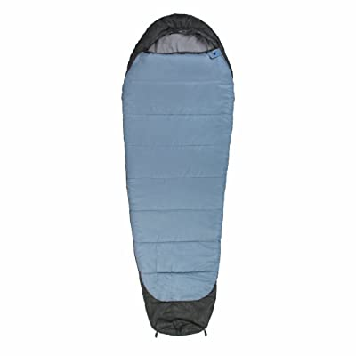 10T Outdoor Equipment nardu Gigoteuse, bleu, XL