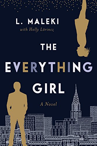 Image result for the everything girl by L.Maleki