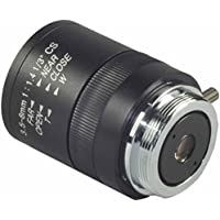 Security Lens 1/3 3.5-8mm f1.4 Varifocal, Fixed Iris CCTV Lens, CS Mount