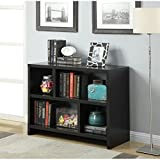 Convenience Concepts 111085 Designs-2-Go Bookend Console Table