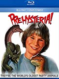 Prehysteria [Blu-ray + DVD]: more info