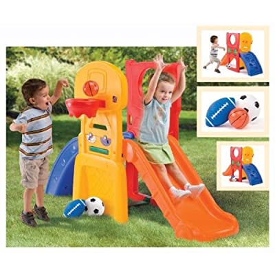 Step2 All Star Sports Climber | Toddler Toy