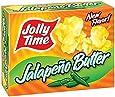 Mikrowellen Popcorn mit Jalapeno Butter Geschmack - Jolly Time