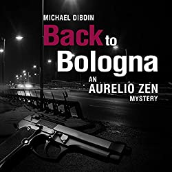 Aurelio Zen: Back to Bologna