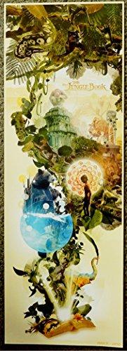 "Disney ""The Jungle Book"" AMC Imax Exclusive Original Promo M"