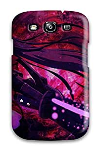 High-end Case Cover Protector For Galaxy Note 3(diamond Pattern) by icecream design