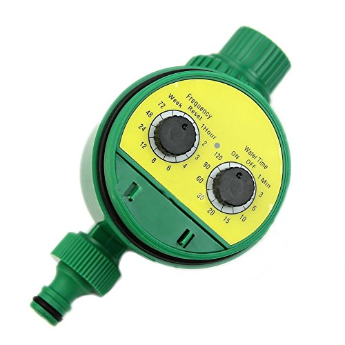 timed watering system indoor - 6