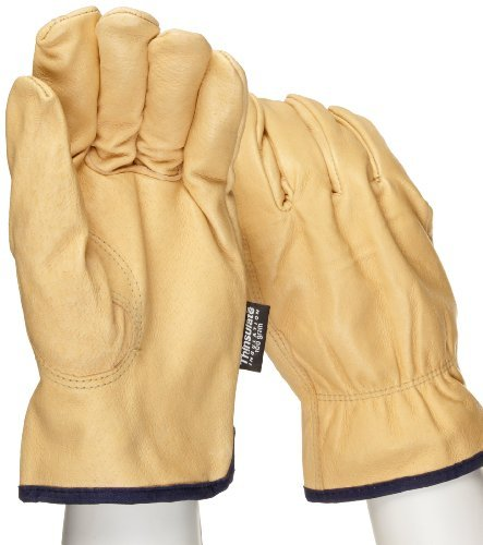 West Chester 9940KT Leather Glove (Pack of 12 Pairs) [並行輸入品] B075Q79W8J