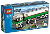 Lego City Tank Truck #3180