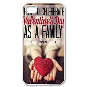 lovey Valentine's day CUSTOM Cover Case for iPhone 5c LMc-53617 at LaiMc