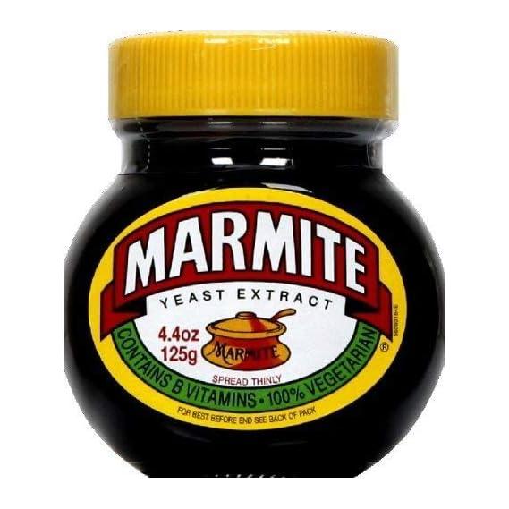 Marmite 125g. Pack of 3 - SET OF 2