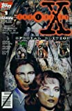The X-Files Special Edition #1 (Topps Comics)