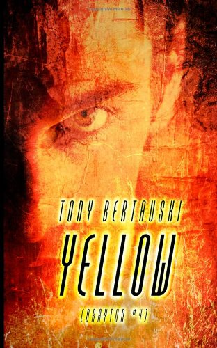 book cover of Yellow