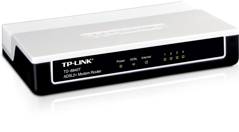 Полная инструкция модема tp link td 8840t