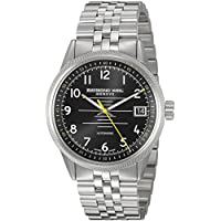 Raymond Weil Freelancer Men's Automatic Watch