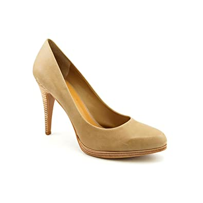 Dress    Nine West Damens's Rocha Leder Dress  Pump   Pumps 13945d
