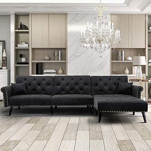 Rhomtree Sectional Sofa Couch