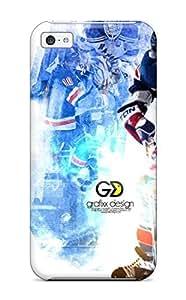 For AbXlFVj6980JGnGd New York Rangers Hockey Nhl (75) Protective Case Cover Skin/iphone 6 (4.5) Case Cover